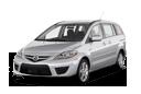 Minivan/Passenger Van